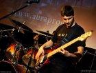 Angelo Cerquaglia - Bass