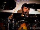 Giovanni Trotta - Drums and Vocal