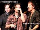 Gogo, Bob Benjamin & Bruce Springsteen