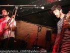 Live @ 333 Club - Londra