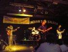 Live @ Indian's Saloon - Bresso (Mi)