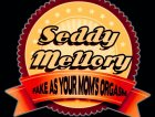 Seddy Mellory Logo