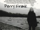 Perry Frank - One Last Step to Eternity - Cover Artwork - 2006