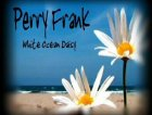 Perry Frank - White Ocean Daisy