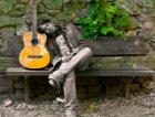 Perry Frank - Summer Night Blues - Second Artwork
