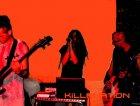 live@medussa club-london 2007