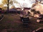 Backyard Relax