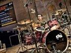 Max Lorenzon (batteria)