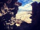 In spiaggia a Perth