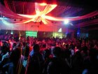 clubbing house