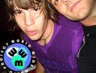 WORLD WIDE MUSIC PROJECT - ALBERTO MARZINOTTO aka ALBERT DJ & MC GIULIAN