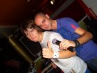 ALBERTO MARZINOTTO aka ALBERT DJ & MC GIULIAN