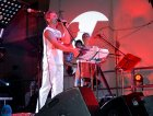 Giuliano Lucarini live alla Festa della Birra di Arsoli