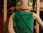 Versione bambola, di Froken