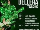 DELLERA TOUR NOVEMBRE 2013