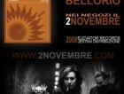 Flyer Bellorio new