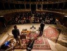 Spartiti dal vivo al Teatro Rossi Aperto di Pisa