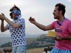 Enrico & Alberto in abiti estivi