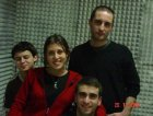 Rosaluna @ RadioROCKIT, autunno 2001 (take 2)