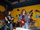 hard rock!
