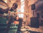 Perry Frank | Live at ExChiesetta Sant'Antonio - Desulo