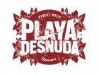PlayaDesnudaLogo2014