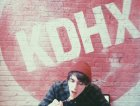 Colazione alla radio KDHX