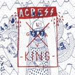 copertina album LVGA KING Acbess