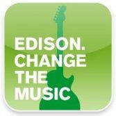 Edison Change The Music: live a Milano
