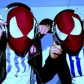 The Bloody Beetroots con David Fincher?