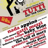 7 giugno a Prato, concerto per le vittime del terremoto in Emilia con Nada, Appino, Fiumani e molti altri