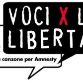 Voci per la libertà, stasera l'anteprima della quindicesima edizione