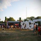 Sziget Festival 2012