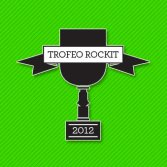 Trofeo Rockit 2012
