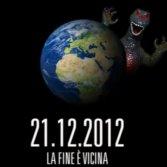 """""""Sta arrivando la fine del mondo"""" è la canzone natalizia 2012 di Elio e le Storie Tese"""
