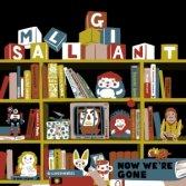 "Small Giant, fuori il primo disco ""Now we're gone"""