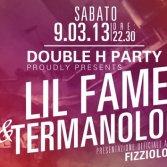 [CONTEST CHIUSO] Vinci Lil Fame & Termanology, Inoki, Moder feat. Dj Bless e Dj 5L live al Rock Planet!