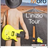 [CONTEST CHIUSO] Fabrizio Moro in concerto al Carroponte. Vinci i biglietti!