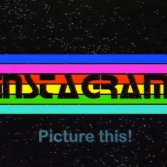 Un video bellissimo prende Instagram e lo cala negli anni '80