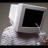 L'utente medio di internet in Europa