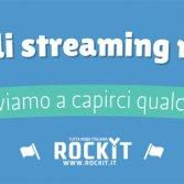 L'infografica di Rockit per capire le differenze tra Spotify, Deezer e gli altri servizi di streaming musicali