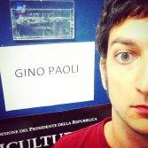 Best of Instagram, Vasco Brondi e Gino Paoli