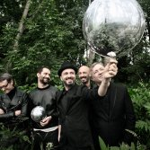 Subsonica 2014