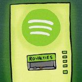 Spotify e royalty: ecco a chi vanno veramente i soldi