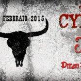 [CONTEST CHIUSO] The Cyborgs + There Will Be Blood + Diego Deadman Potron a Legnano: vinci un biglietto!