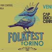 [CONTEST CHIUSO] Folk Music Fest a Torino e Modena: vinci i biglietti!