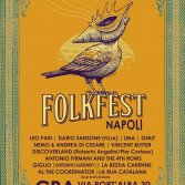 [CONTEST CHIUSO] Folk Music Fest a Napoli: vinci un biglietto!