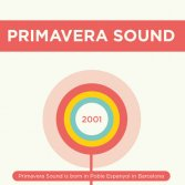 Infografica Primavera Sound