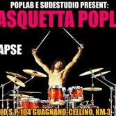 [CONTEST CHIUSO] Pasquetta Poplab @ Sudestudio di Guagnano (LE): vinci un ingresso!