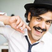Mannarino scendi giù Amnesty International Italia 2015 Voci per la libertà